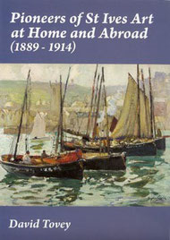 Pioneers of St Ives Art at Home and Abroad (1889-1914)