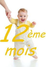 12ème mois