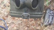 Pestañas más sólidas para aislar la cámara. La junta tórica evita la entrada de lluvia