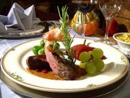 Wild Teller, Spezialitäten aus den der alten Taverne in Kloten