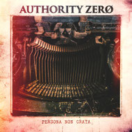 New album Persona non grata