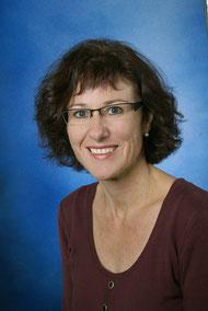 Referentin Petra Schwedmann; Bildquelle: Evangelischen Bildungswerk