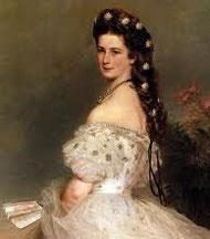 Kaiserin Elisabeth (Sisi)