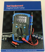 Multimeter POP Regulation violations