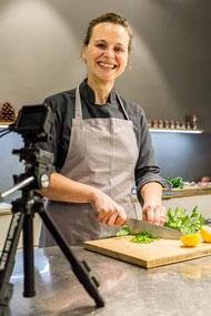 Online Kochkurs Bilou Kitchen