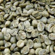 シモンコーヒー生豆