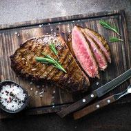 牛肉の注文方法。マザーアースニューズ日本版。