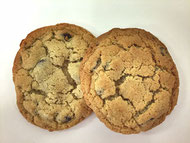 Cold Mountain Chocolate Chip