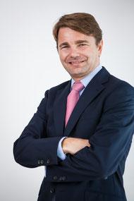 Nicolas Loupy, Director General Iberia Dassault Systèmes