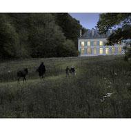 se marier dans un château mariage île de france salle de réception de mariage près de paris  manoir autour de paris nature chic vintage champêtre nature château en forêt île de france