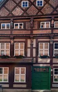 Historische Städte in der Prignitz