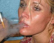 ニコチン中毒