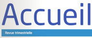 Logo - Revue Accueil
