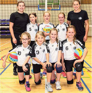 Volley toer 2.0