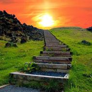 Chemin vers Dieu
