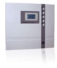 EOS-Saunasteuergerät ECON H1