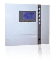 EOS-Saunasteuerung ECON H2