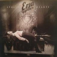 Endlich nach vier Jahren wieder ein neues Studio-Album von Erja