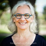 Andrea Brummack, freie Kunsttherapeutin