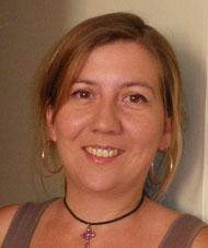 Sandra Potin