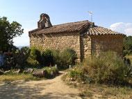 Activación de la Iglesia de Sant Bartomeu de Cabanyes, Barcelona