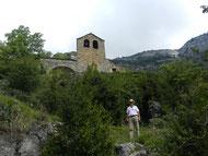 Activación de la Iglesia Parroquial de Revilla, Huesca