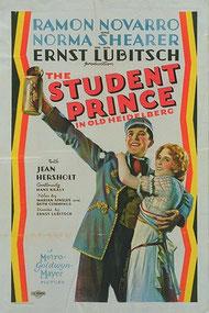 Filmplakat. 1927.