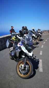 Motorrad Tourguide Ausbildung