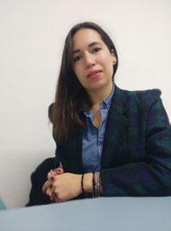 Oriana Mosquera.  Psicóloga  sanitaria. Máster en psicología forense. Psicologia  forense en  Tarragona- Barcelona.  Psicoterapia cognitivo conductual integrativa. Presencial y online.