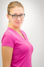 Physiotherapeutin Tatjana Kandlen im Interview