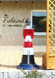 """Haus """"Steilsand"""""""
