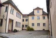 zentrales Einfamilienhaus in Bubenheim