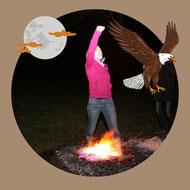 Feuerlaufen, Feuerlauf, Spirit of Fire