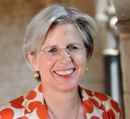 Barbara Krug (Foto: Susanne Schmidt-Dominé)