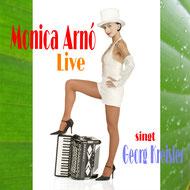 Monica Arno - Singt Georg Kreisler