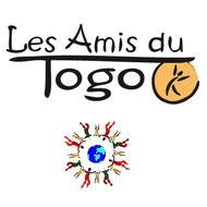 les amis du togo - logo