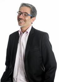 Bertrand quantin formateur informatique bureautique Marseille