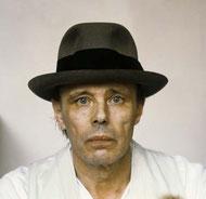 Inspiration - L'art, une voie d'éveil - Joseph Beuys