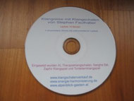Klangschalen CD
