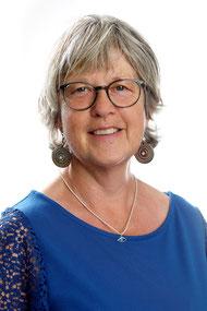 Dr. phil. Silke Margherita Redolfi