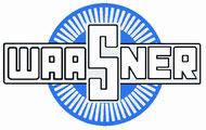Logo Gebr. Waasner