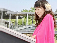 ミュージックパフォーマー CHINATSU