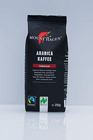 Mounthagen - Arabica Kaffee