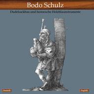 Dudelsackbau Sackpfeifenmacher Bodo Schulz