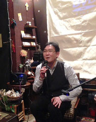 今田匡彦氏 photo(C)YukoSASAMA