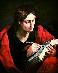 """Guido Reni (1575-1642), """"Giovanni evangelista"""""""