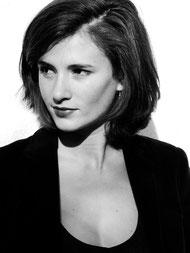 Pauline Lazayres-contrebasse