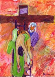 Berna, Joseph et Nicodème