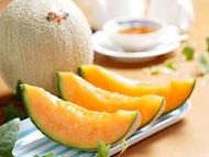 Le proprietà e i benefici del melone