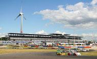 Schnelle Boliden auf dem Lausitzring, Foto: Lausitzring
